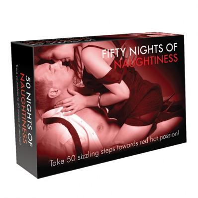 Cincizeci de nopți de joc de naștere