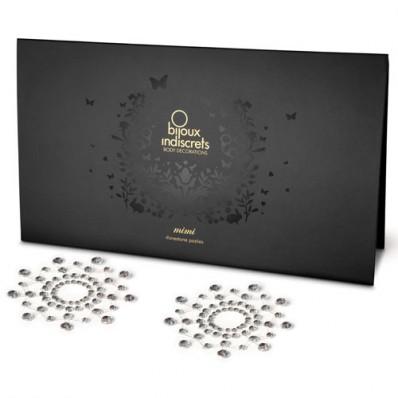 Bijoux Indiscrets Mimi Bijuterii sfarcuri argintii