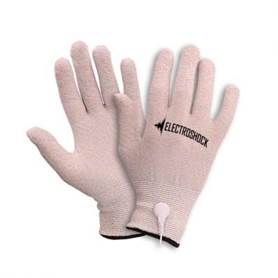 E-mănuși de stimulare