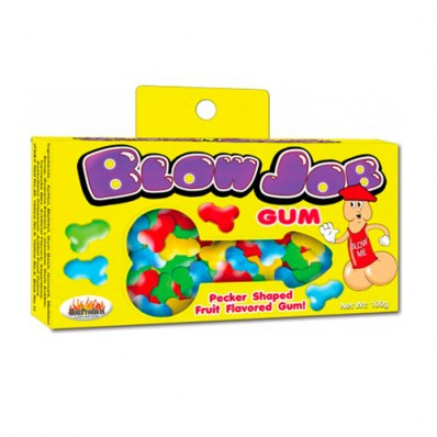 Blow Job Fruit Pecker Gum