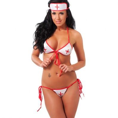 Bikini Nurse