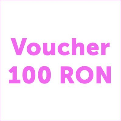 Voucher 100 Ron