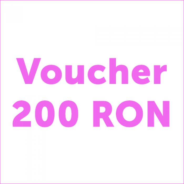 Voucher 200 Ron